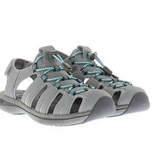 """Khombu """"Ashley"""" active sandals"""